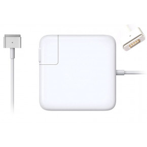 45W MagSafe 2 Power Adapter voor Apple 0...