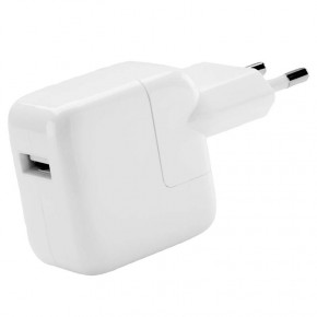10W USB Power Adapter for Apple iPhone X
