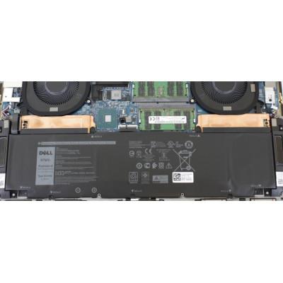 97Wh Dell XPS 17 9710 batterij